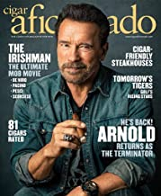 Best cigar aficionado magazine Reviews