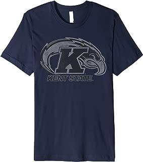Kent State Golden Flashes Women's NCAA T-Shirt 04KS-1