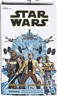 Black Series Star Wars Luke Skywalker Strikes Action Figure