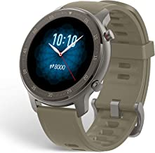 Amazfit GTR Smartwatch, 1.39'' AMOLDED Display 24/7 Heart Rate Monitor, 24 Day Batter Life, 12 Sports Modes(47mm, GPS, Blu...