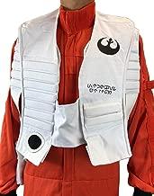Resistance Rebel Pilot Double Layer X-Wing Vest Star Wars