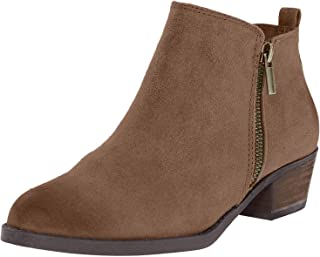 cheap womens booties