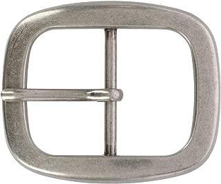 CTM Center Bar Belt Buckle
