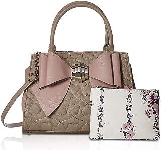 57468a18b6dd Amazon.com  Betsey Johnson - Crossbody Bags   Handbags   Wallets ...