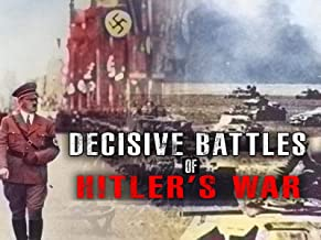 Decisive Battles of Hitler's War