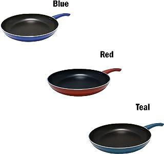 IMUSA USA SA-10108 Fry Pan w//Bakelite Han Black