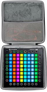 $29 Get Hard Travel Case for Novation Launchpad Pro Professional 64-Pad Grid Performance Instrument Ableton by co2CREA
