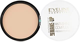 Eveline - Art. Make-Up Professional Mattifying Mineral Powder, No 32 Natural