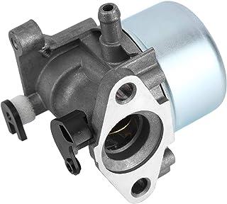 Cikonielf Conjunto de carburador, Kit de Filtro de Aire, Material de Aluminio, Piezas de Cambio de césped para Briggs, Stratton 675 190cc 799868