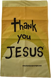 Best thank you jesus banner Reviews