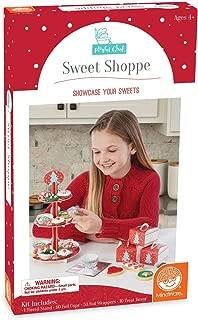 Playful Chef: Christmas Sweet Shoppe