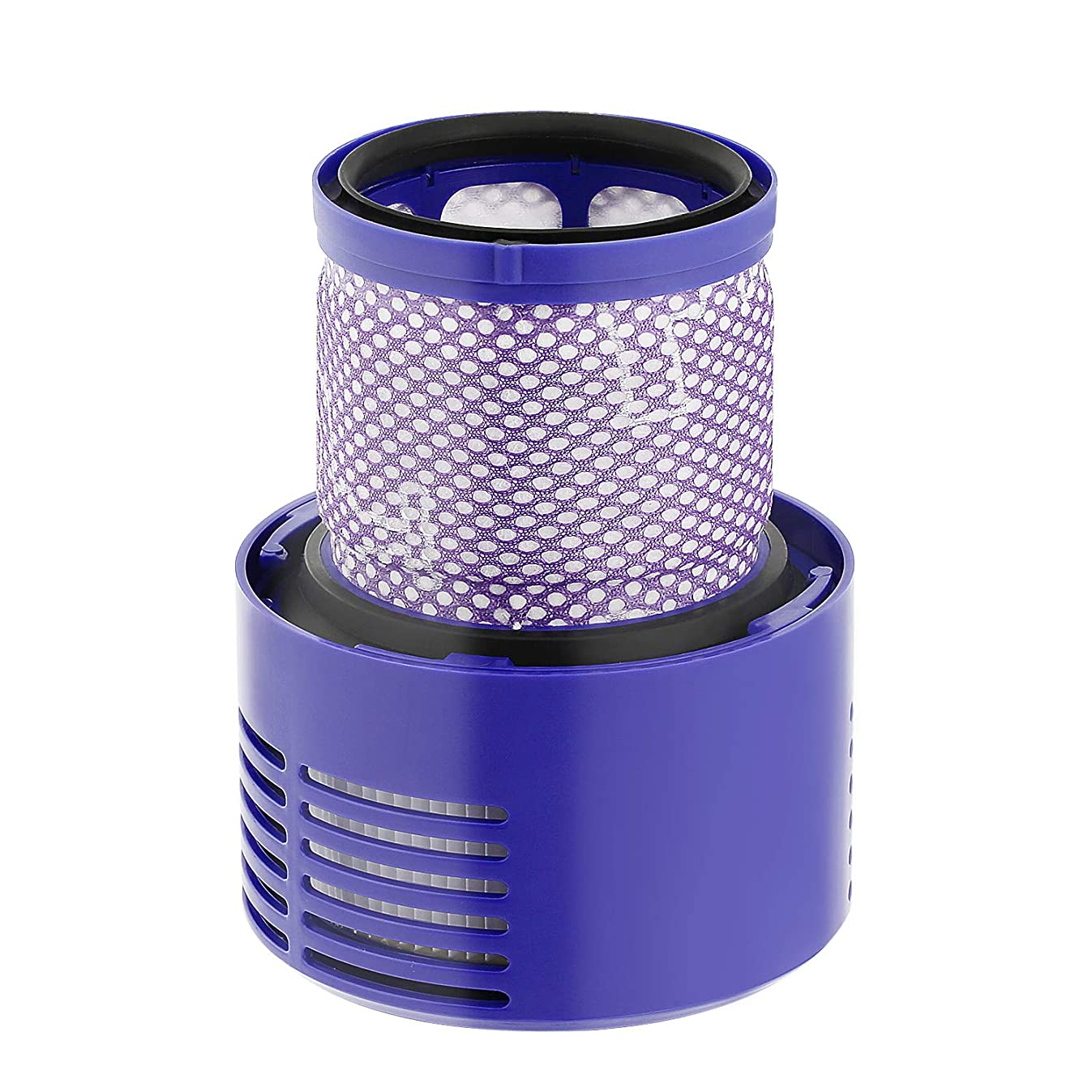 isinlive Filter Replacement Washable Compatible Dyson V10 SV12 Cyclone Animal Absolute Total Clean Vacuum Cleaner