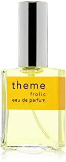 Theme Fragrance Frolic Honeysuckle Jasmine perfume for women. 15 ml