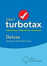 turbotax 2018 for mac