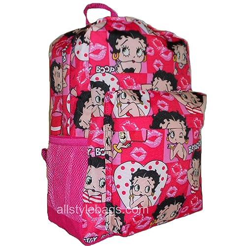 Betty Boop Bags: Amazon com
