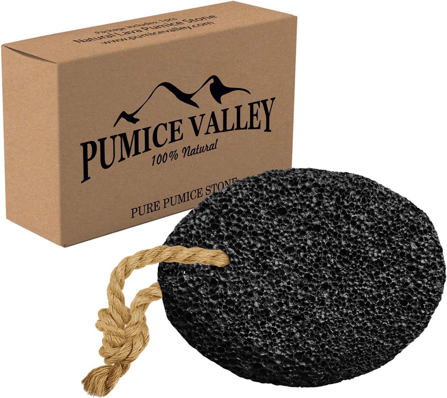 Pumice Stone - wholesale Natural Earth Fort Worth Mall Re Callus Lava Black