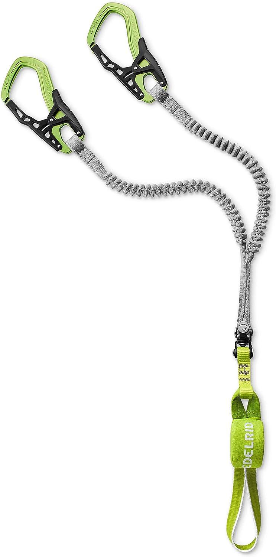 EDELRID Cable Comfort VI Klettersteigset