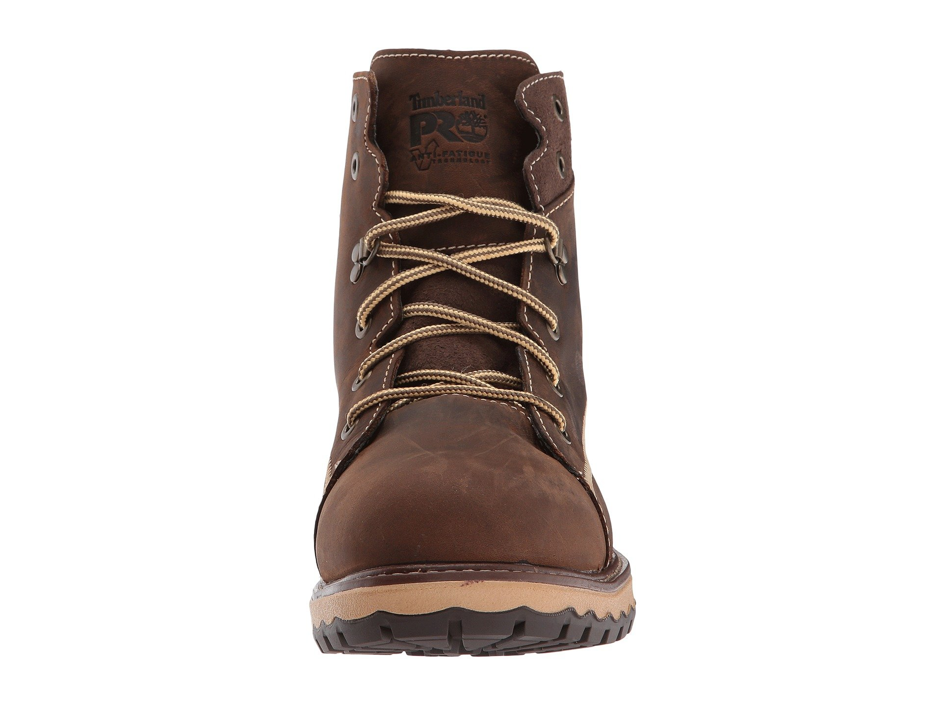 Full Timberland Alloy Safety 6
