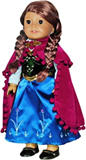 Best 18 inch anna doll Reviews