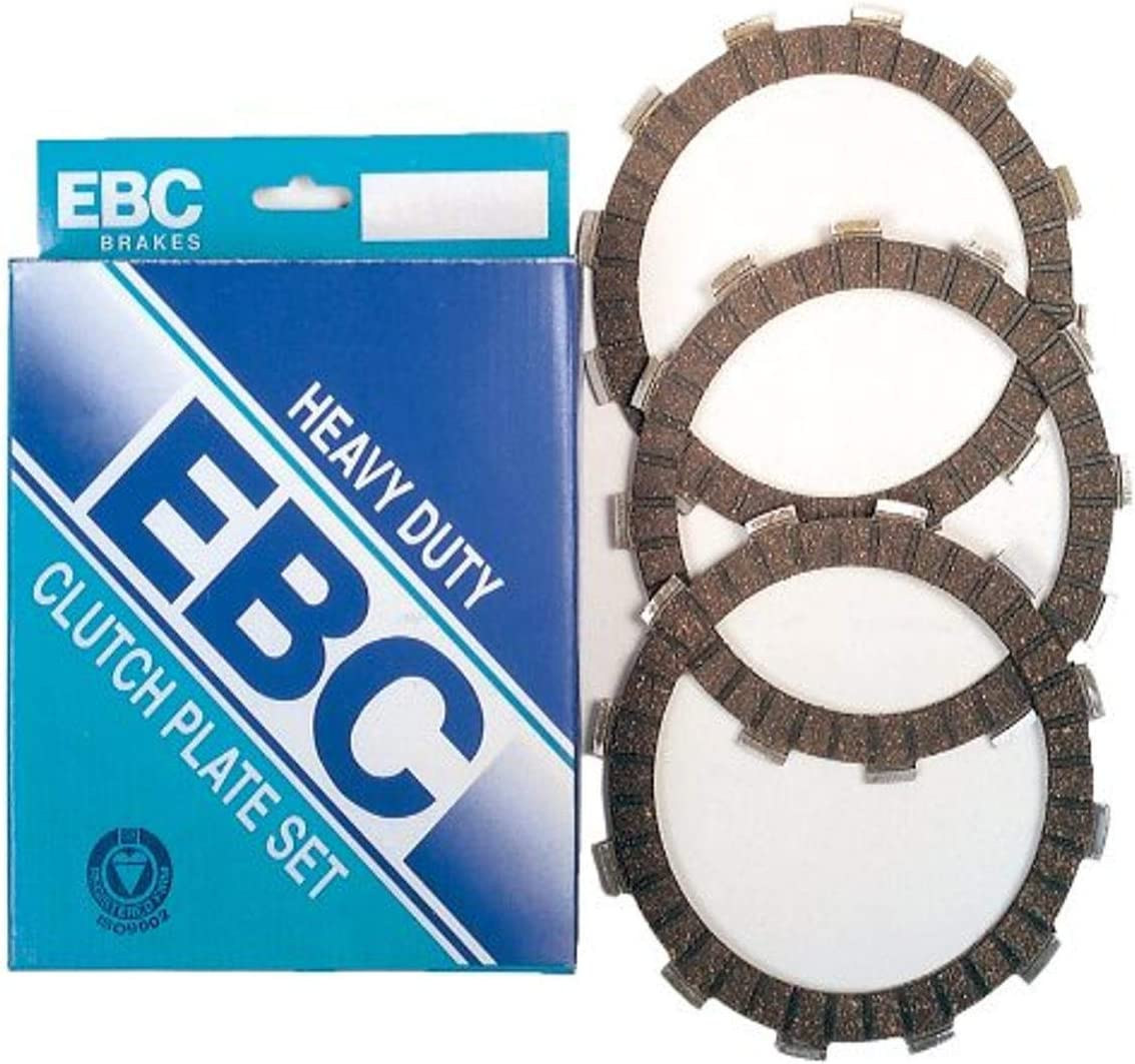 EBC Brakes CK3391 Clutch OFFicial Friction Store Kit Plate