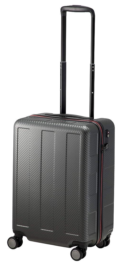 賛辞申し立てるセマフォ[プラスワン] スーツケース等 機内持込可 40L 49.0cm 2.6kg 109-49