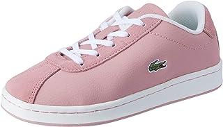 Lacoste Masters 119 1 Fashion Shoes, PNK/Off WHT