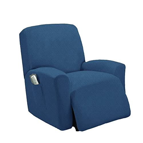 Fabulous Recliner Slipcovers Amazon Com Spiritservingveterans Wood Chair Design Ideas Spiritservingveteransorg