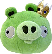 Best angry birds plush king pig Reviews