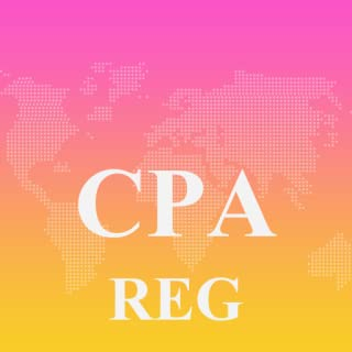 CPA REG Exam Prep 2017 Edition