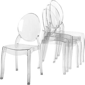 Damiware Broxster Chaise | Design Chaise Cuisine Salon