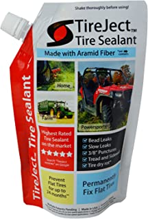TireJect Tire Sealant Refill Pouch