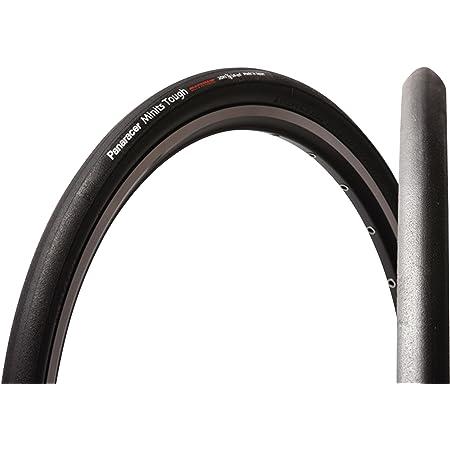 パナレーサー(Panaracer) クリンチャー タイヤ [20×1 1/8] ミニッツ タフ 8W2081-MNT (小径車 折りたたみ自転車/街乗り 通勤用)