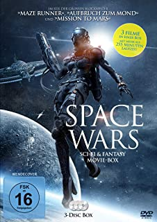 Space Wars [Alemania]