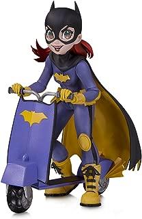 DC Collectibles DC Artists Alley: Batgirl by Chrissie Zullo Designer Vinyl Figure