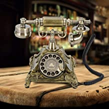 Best vintage northern electric telephone Reviews