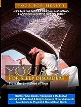 Yoga for Sleep Disorders