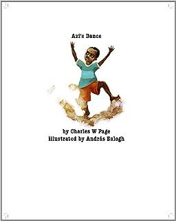 Azi's Dance