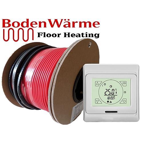Underfloor Heating Kit Amazon Co Uk