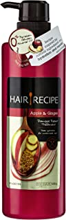 Hair Recipe Damage Repair Apple and Ginger Conditioner, 530 g