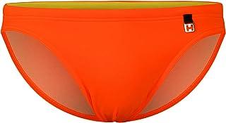 Hom - Men's - Swim Micro Briefs 'Sunlight' - Stylish Swim Trunks