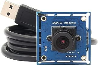 ELP 1.0megapixel Hd Free Driver USB Camera .USB Camera Module Mjpeg 720p for Linux