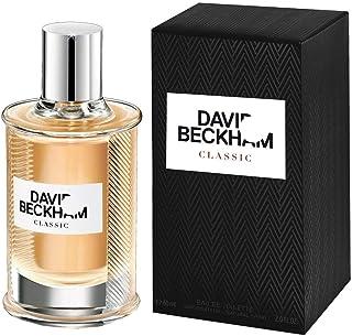David Beckham Classic Eau de Toilette Spray, 60ml