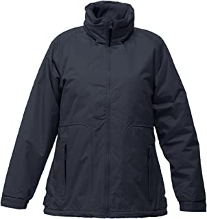 Regatta Womens/Ladies Waterproof Windproof Jacket (Fleece Lined)