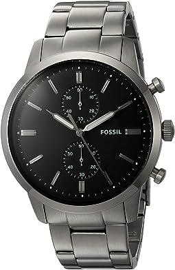 Fossil - 44mm Townsman - FS5349