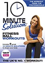10 Minute Solution - Fitness Ball Workouts 2006