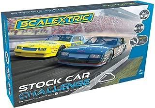 Scalextric Stock Car Challenge 1:32 Race Slot Car Set