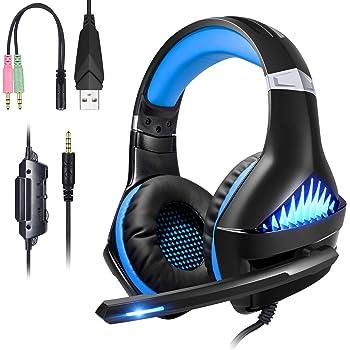 casque audio gamer décembre 2018