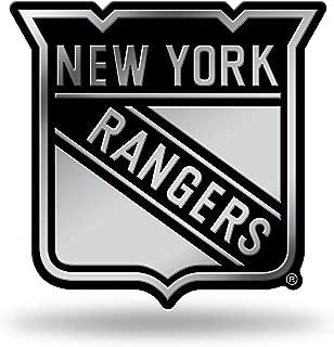 NHL Molded Auto Emblem