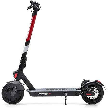 Ducati Pro-II - Patinete eléctrico, 15 kg, Motor de 350 W ...
