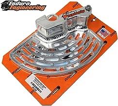Enduro Engineering 32-148 Front Brake Rotor Disc Guard for Beta 2012-2019 RR